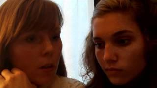 Paranormal Reality Show - Haunting of Sunshine Girl - Teen Vlog Series