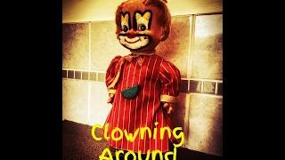 Clowning Around | Time To Say Goodbye To The Clown That Moves |