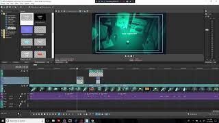 the process making my ghost hunting videos for youtube