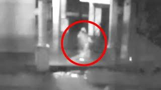 I Explored A Spooky Ghost From An Abandoned Mosque Premise!! Demon Caught On Tape!!