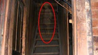 5 Ghost Stories That Will Haunt You For Life | Real Ghost Videos | Scary Ghost Videos