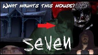 "THE DEMON THAT HAUNTS REVENANT ACRES FARM - Seven | REAL ""Demonic Possession"" Caught On Tape"
