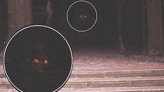 ghost eye caught on camera | real ghost caught on camera |ghost hunting videos| jinnat in islam