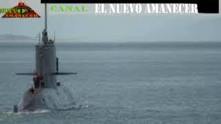 """la desaparición del submarino ARA San Juan: """"Los mandaron a morir"""""""