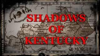 SHADOWS OF KENTUCKY trailer 3 brown theater
