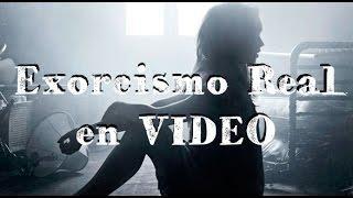 El Terrible Exorcismo de Marta (VIDEO REAL)