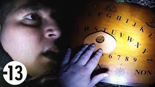 DES ESPRITS ME FONT UNE RÉVÉLATION (Chasseur de Fantômes) [Explorations Nocturnes] Lieu Hanté