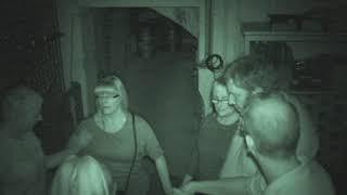 Red Lion Hotel ghost hunt - 7th October 2017 - Séance