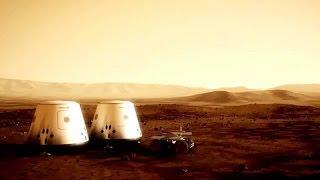 """Un voyage pour toujours vers Mars 2022 """"documentaire mars one"""""""