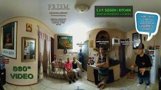 360° VR virtual paranormal investigation Homestead FL | PRISM Paranormal Research 9/2016