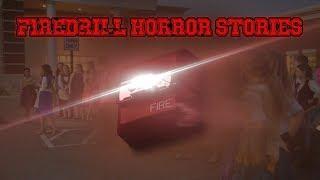 3 True Disturbing Fire Drill Stories