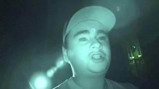 Garret House Antiques Paranormal Investigation