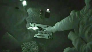 Scary Ouija Board Session Goes Terribly Wrong