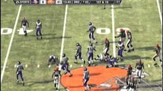 Madden 2023 Minnesota Vikings Vs Cleveland Browns