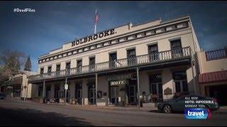 The Dead Files S08E03 HQ 1of3 No Vacancy - Grass Valley, CA