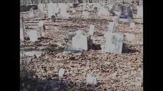 Mystery at Blackstock Cemetery - Gallo Family Ghost Hunters - Episode 34