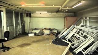 Poltergeist Activity - 9NOV10 - NQGHOSTHUNTER