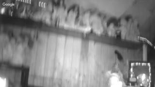 Spirit Encounters spooky monday