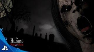 A Haunting: Witching Hour - Teaser Trailer   PS VR