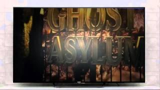 Ghost Asylum S02E7,8,9: Moundsville Penitentiary, Cannon Memorial Hospital, Fenwick Plantation