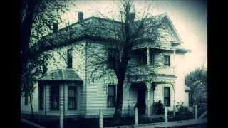 Paranormal Investigations of the Historic Talbot House in Waynesville, MO 0214