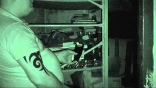 G H O S T Ghost Hunters Of Stoke On Trent  Smithfield investigation pt4