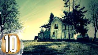 10 Haunted Houses That are Actually Real!