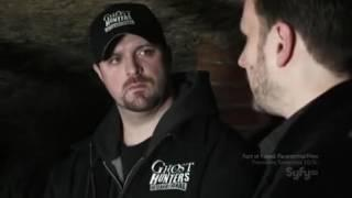 Ghost Hunters International S02E14 The Spirit Of Robin Hood