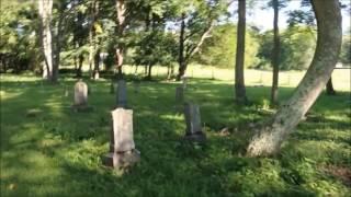 Craig Cemetery Video Tour