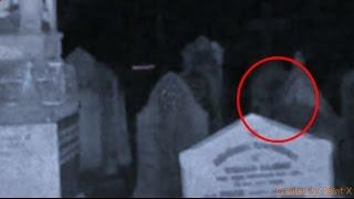 REAL GHOST PHOTOGRAPHS!
