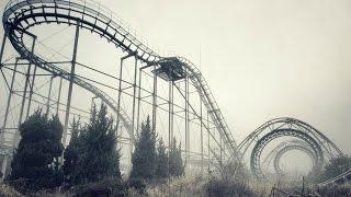 10 Creepiest Abandoned Amusement Parks
