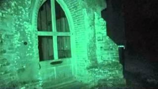 Paranormal Evidence - EVP Capture at Graveyard