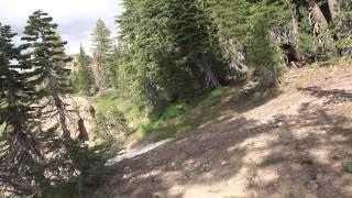 "Mount Raymond Part 4 ""Dead End Time To Climb"""