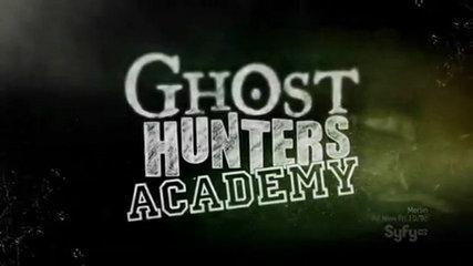 Ghost Hunters Academy [VO] - S02E04 - Island Castaway
