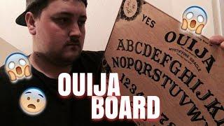 DEMON OUIJA BOARD (HOLY SH*T)