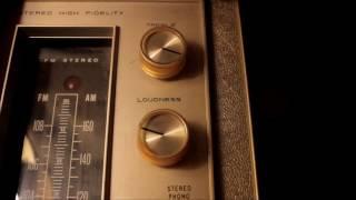 BIGGEST RADIO GHOST BOX EVER!