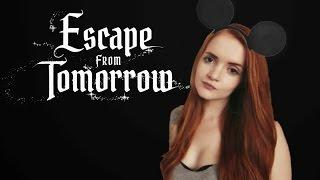 Disney on Acid - Review: Escape From Tomorrow