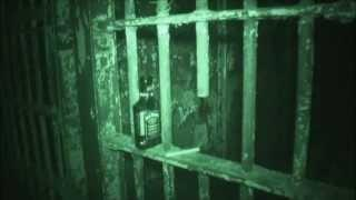 Jail of Dillinger's Great Escape: EVP File
