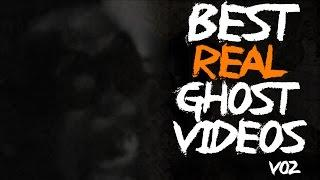 Best Real Ghost Videos 2016 #02 @FrostmareTV (#scary #ghost) Top 5 Ghost Videos