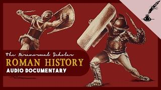 The Dark History of the House of Caesar: The Rise | Audio Documentary