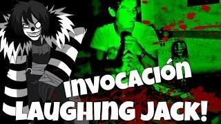 Aterradora Invocación a laughing jack - Ritual Creepypasta