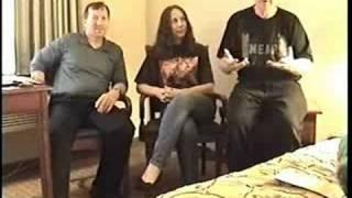 Pt 4 - Keith, Sandra & Carl Johnson on Demonology