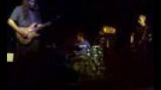 WOBURN HOUSE live 2007