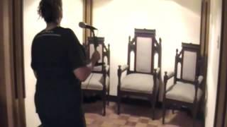 Native American Paranormal Project  Presents Grisso Mansion