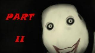 JEFF THE KILLER! Part 2 | Creepypasta! | Scary Story!
