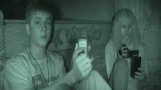 Outtakes at Villisca Ax Murder House