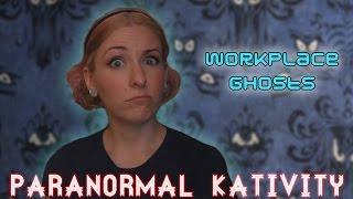 Workplace Ghosts