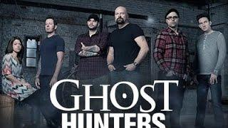 "Ghost Hunters ""Rock Lighthouse"" S01 - E04"