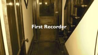Garden of Eden 4-18-2015 in Lucas Kansas EVP Paranormal Investigation