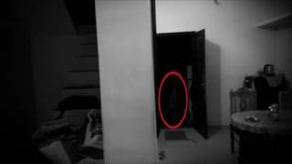Real ghost caught on camera from a haunted house | Scary videos | Ghost Sightings | Haunted Palace